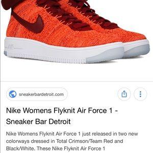 Nike Shoes - FlyKnit Nike